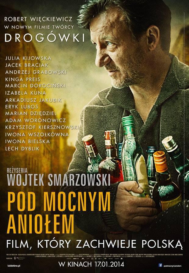 Pod Mocnym Aniołem (2013)
