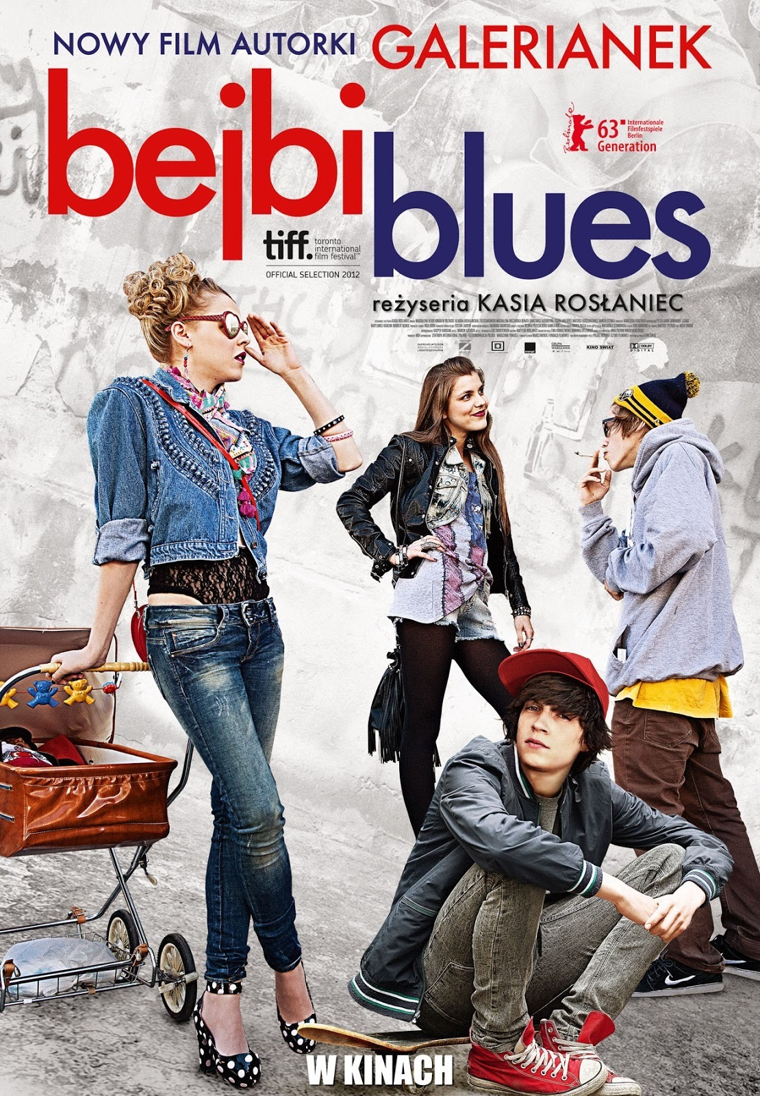 Bejbi Blues ( 2012)