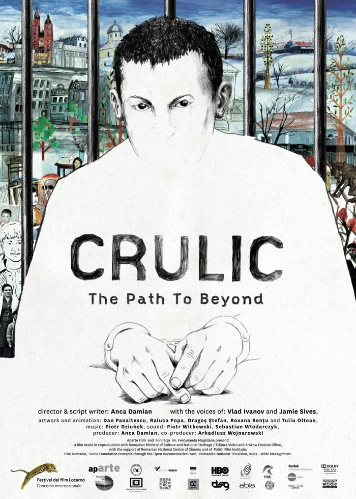 Crulic - The Path To Beyond (2011)