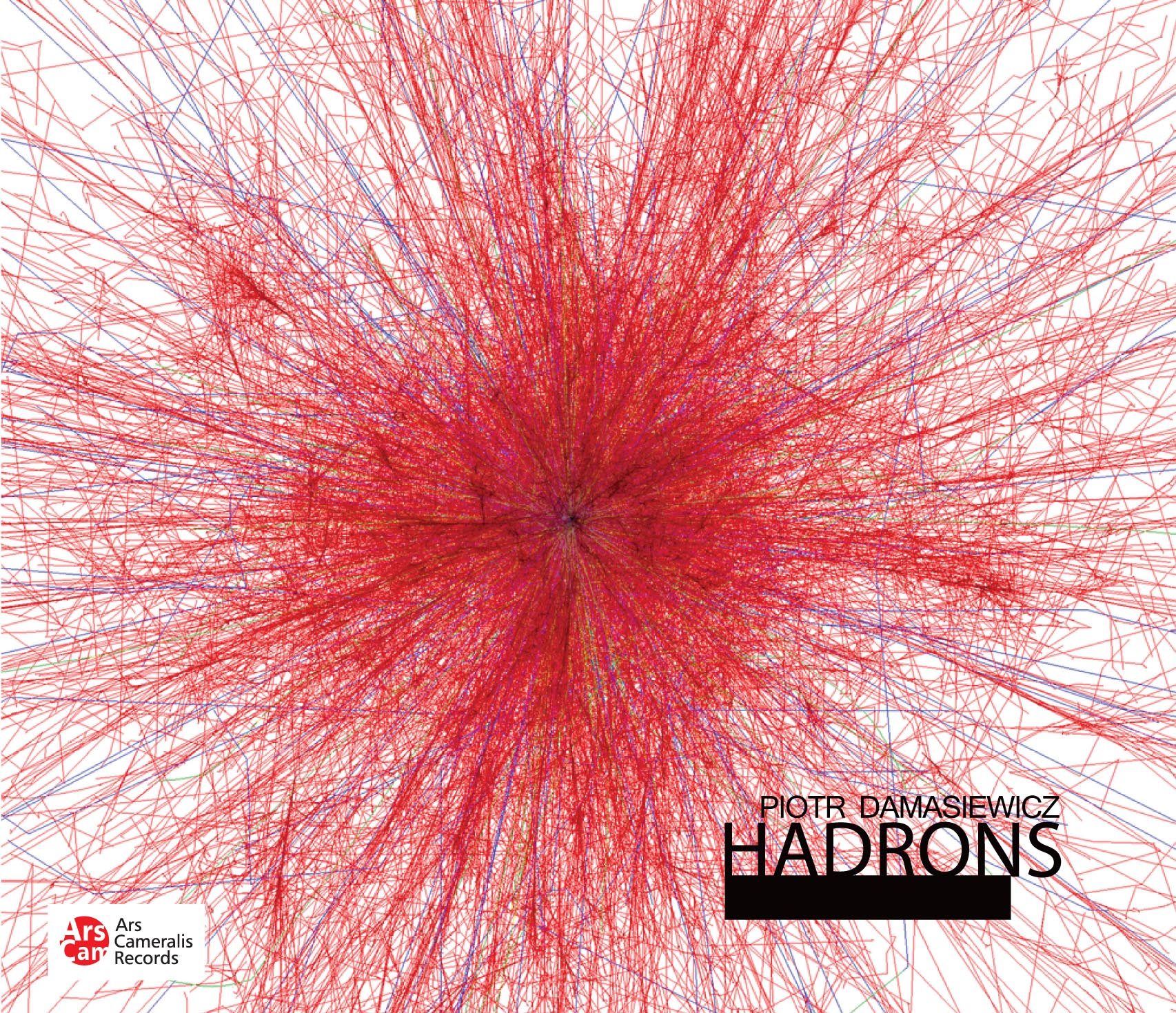 """Hadrons"" with Aukso Orchestra (2011)"