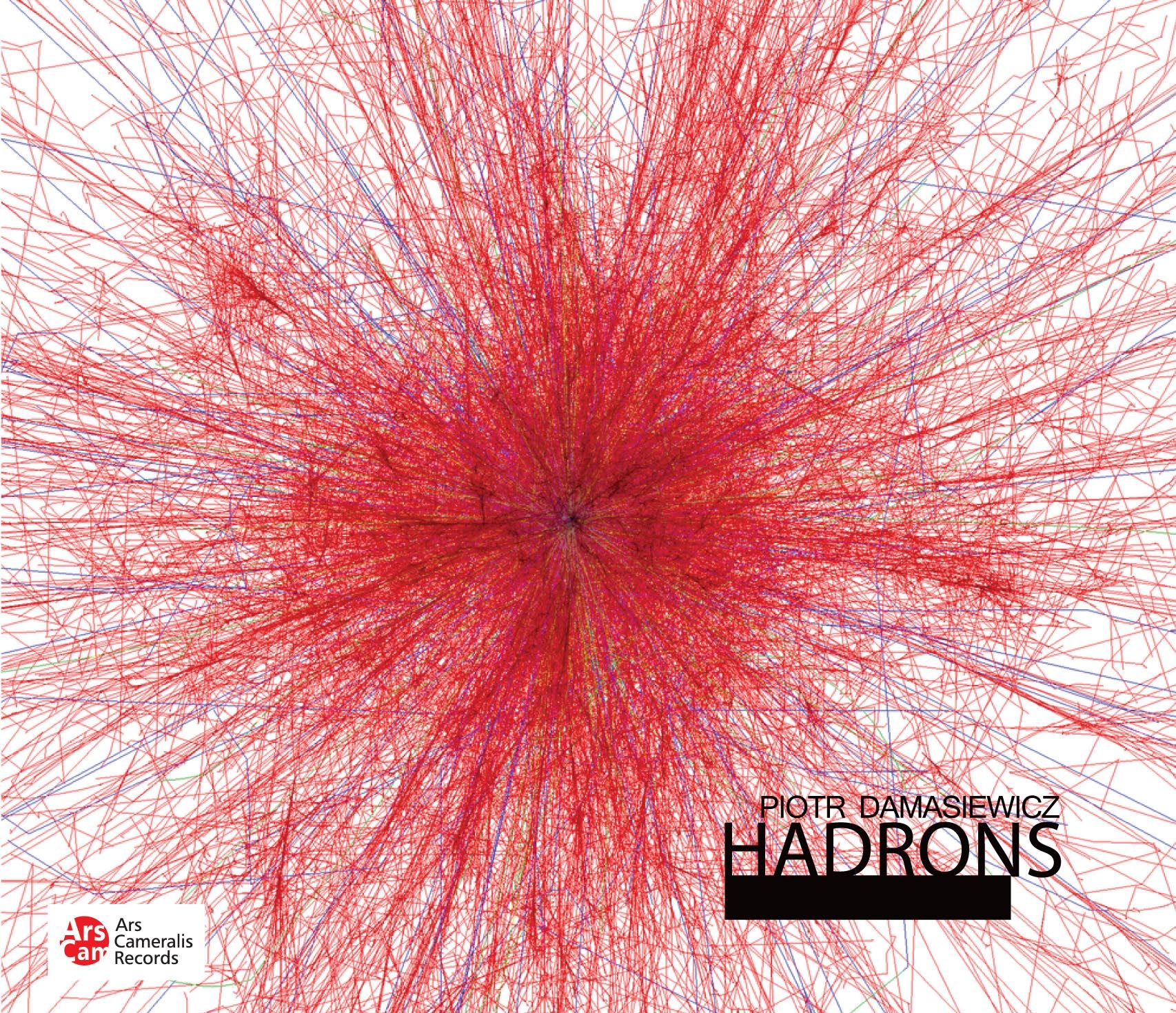 """""""Hadrons"""" with Aukso Orchestra (2011)"""
