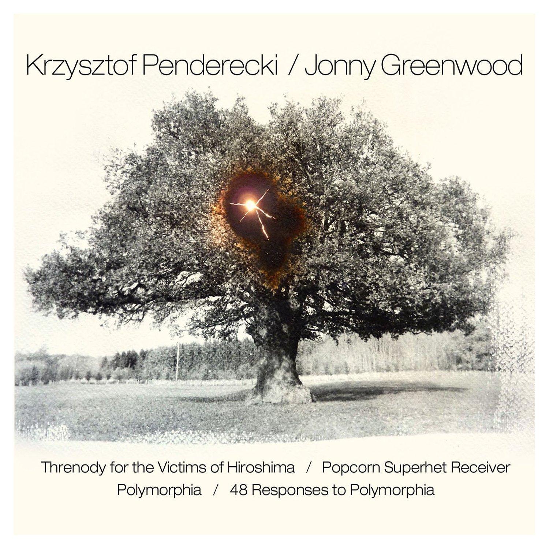 Krzysztof Penderecki & Jonny Greenwood (2012)