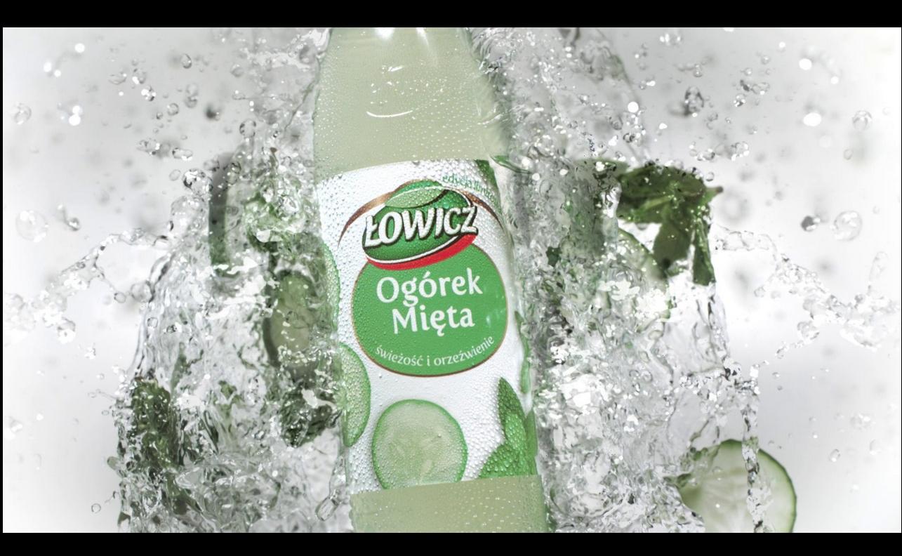 Łowicz - Ogrek Mięta