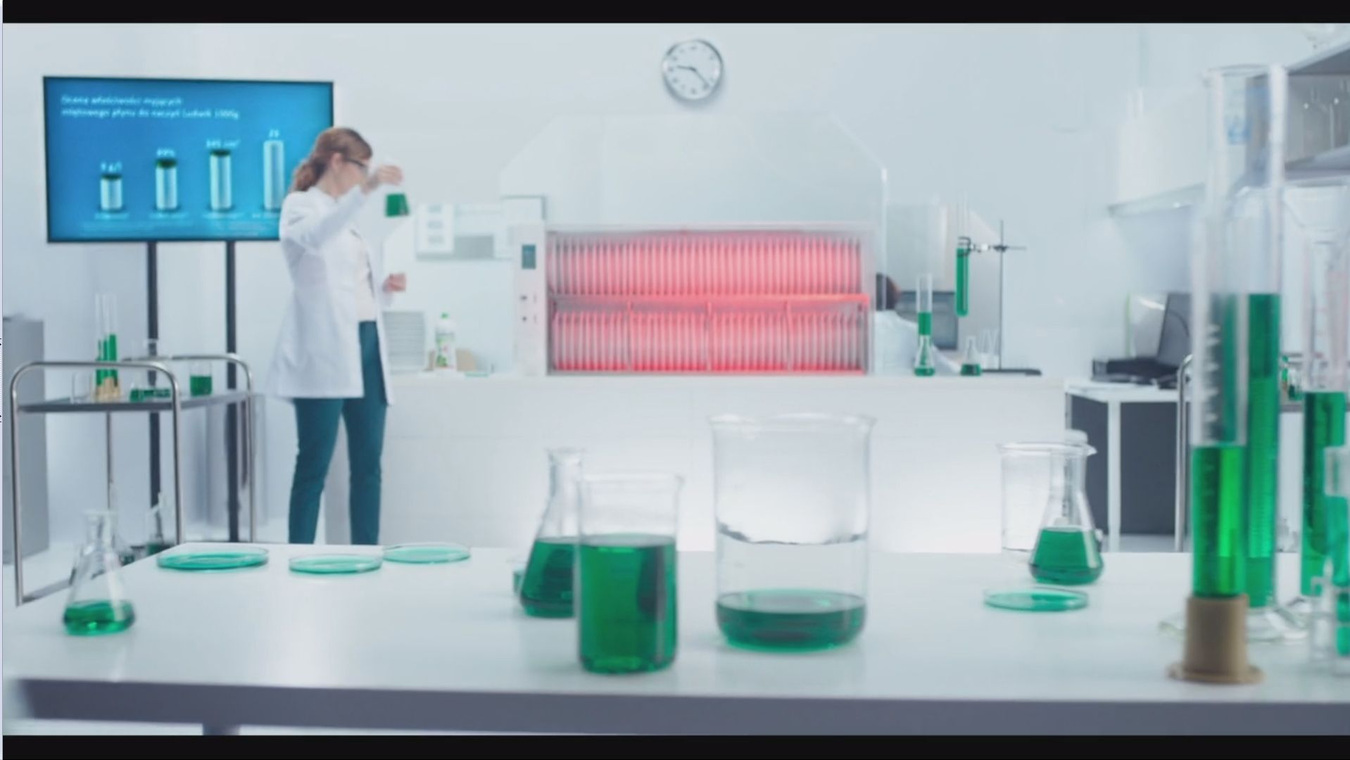 LUDWIK - Laboratorium