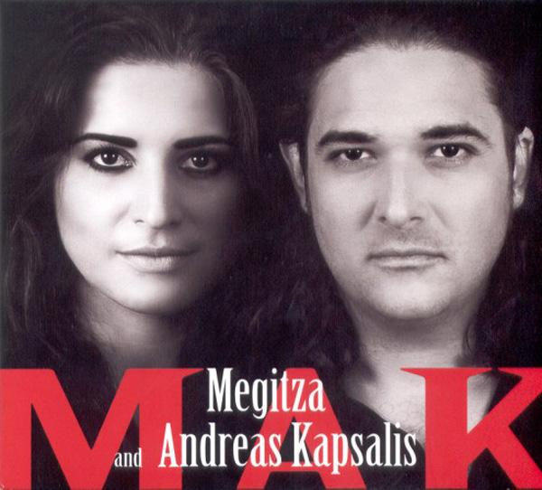 MAK MEGITZA [2013]