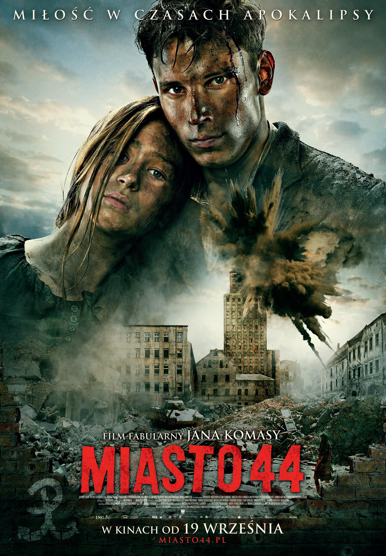 Miasto 44 (2014)
