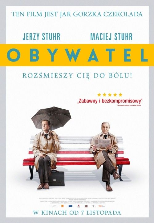 Obywatel (2014)