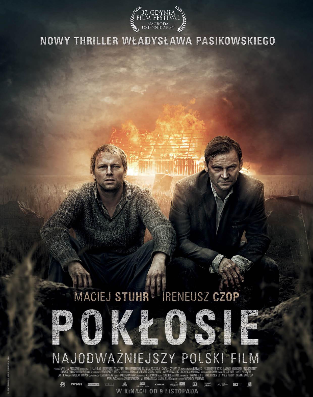 Pokłosie (2012)