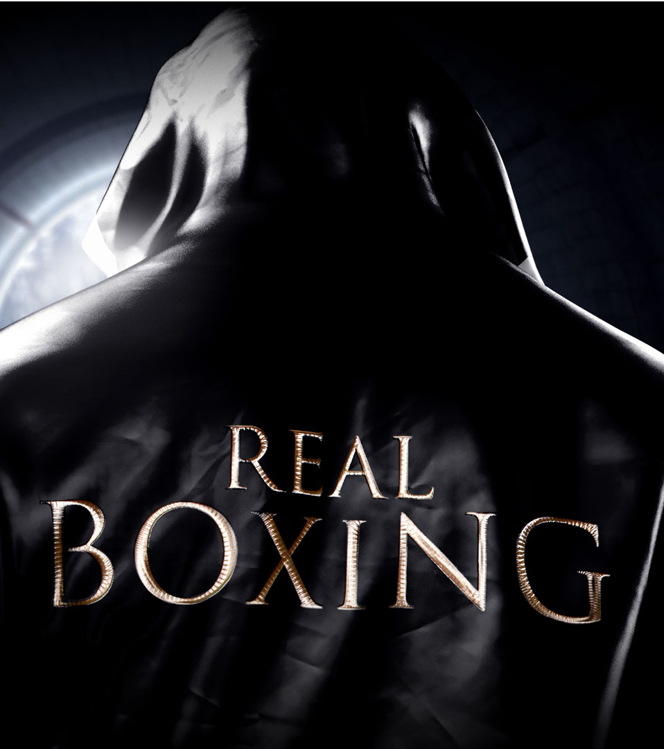 Real Boxing (2012)