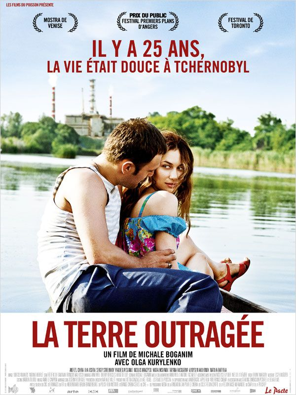 The Land of Oblivion / Terre outragée (2011)
