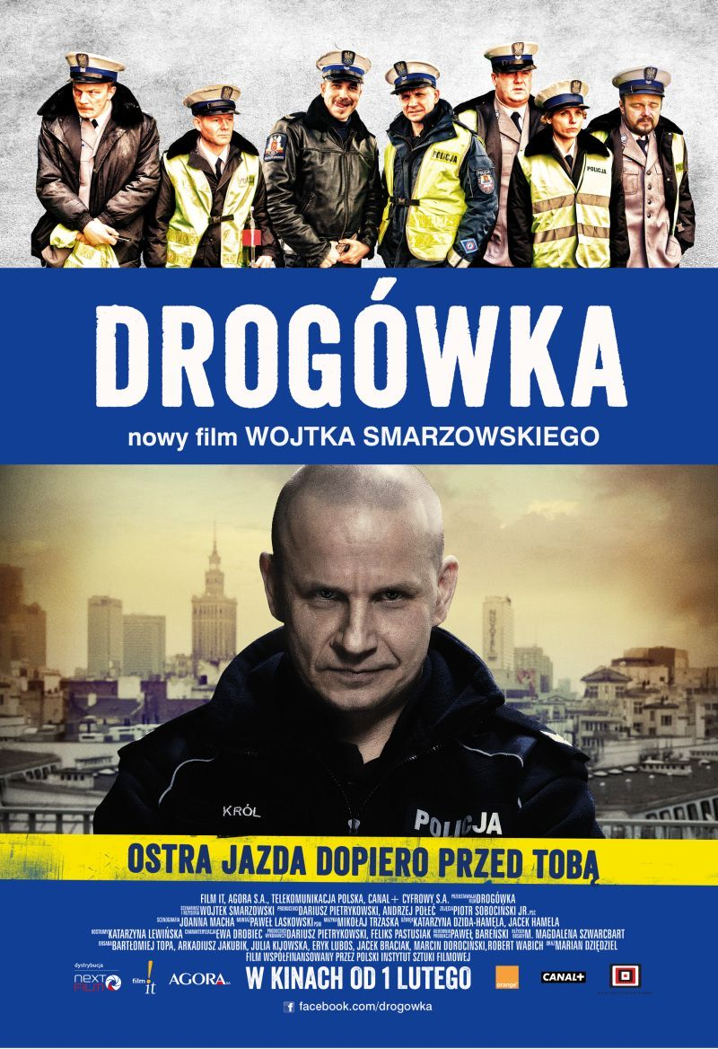 Drogówka (2013)