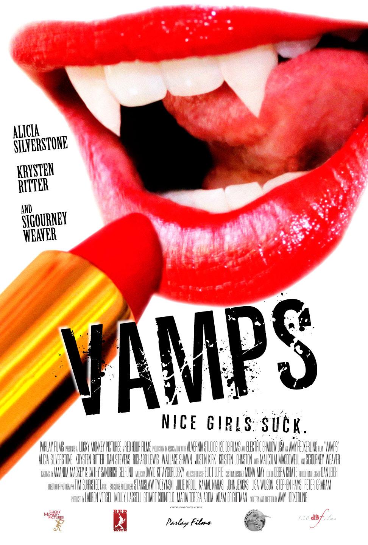 Vamps (2011)