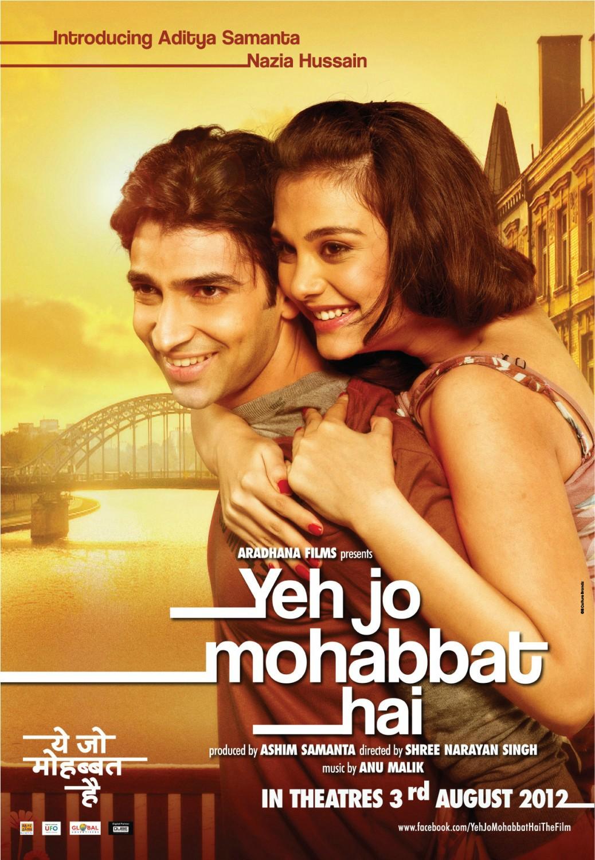 Yeh Hai Jo Mohabbat (2012)